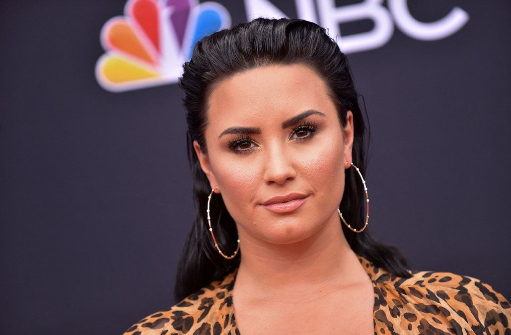 La estrella pop Demi Lovato se declara de género no binario