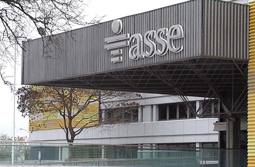 ASSE lanzó la línea 1905 para gestionar hisopados y recibir resultados de test