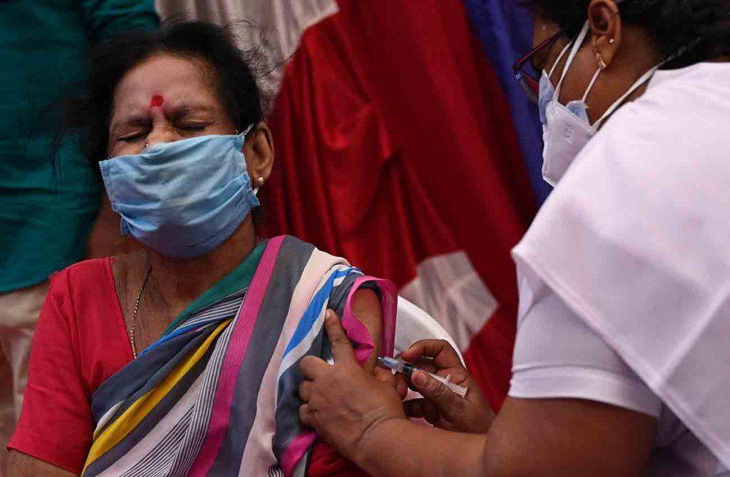 Hongo negro, la infección mortal que se propaga entre víctimas del Covid-19 en India
