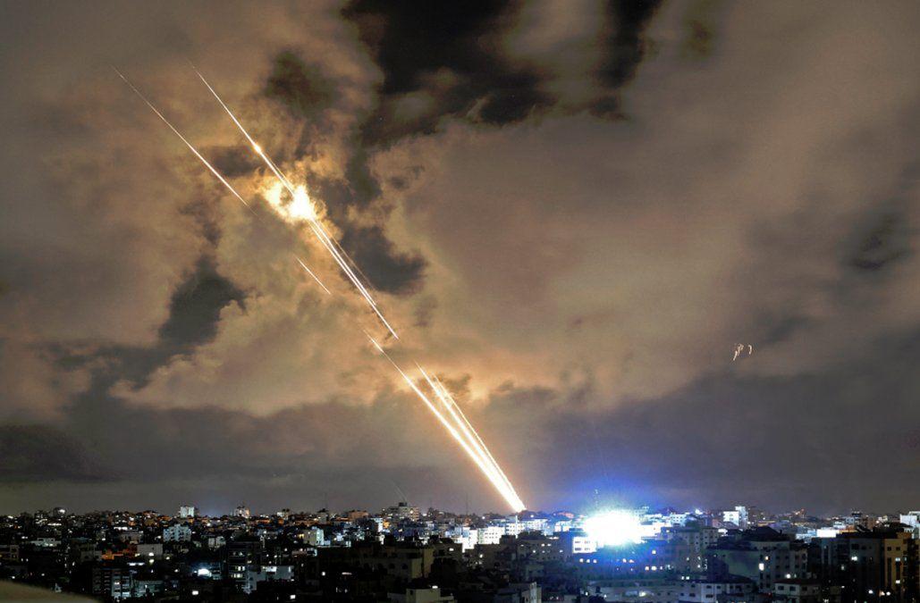 FA se pronunció sobre el conflicto en Medio Oriente y la Embajada de Israel salió al cruce