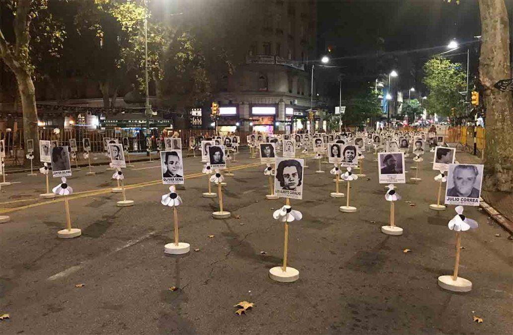 Por segundo año consecutivo se realizó la Marcha del Silencio de forma virtual