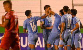 City Torque celebra una victoria internacional de visitante y espera una clasificación difícil pero posible