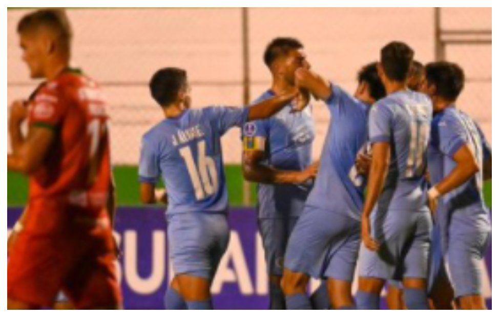 City Torque golea 4-0 a Guabirá en Bolivia y sigue vivo en Copa Sudamericana