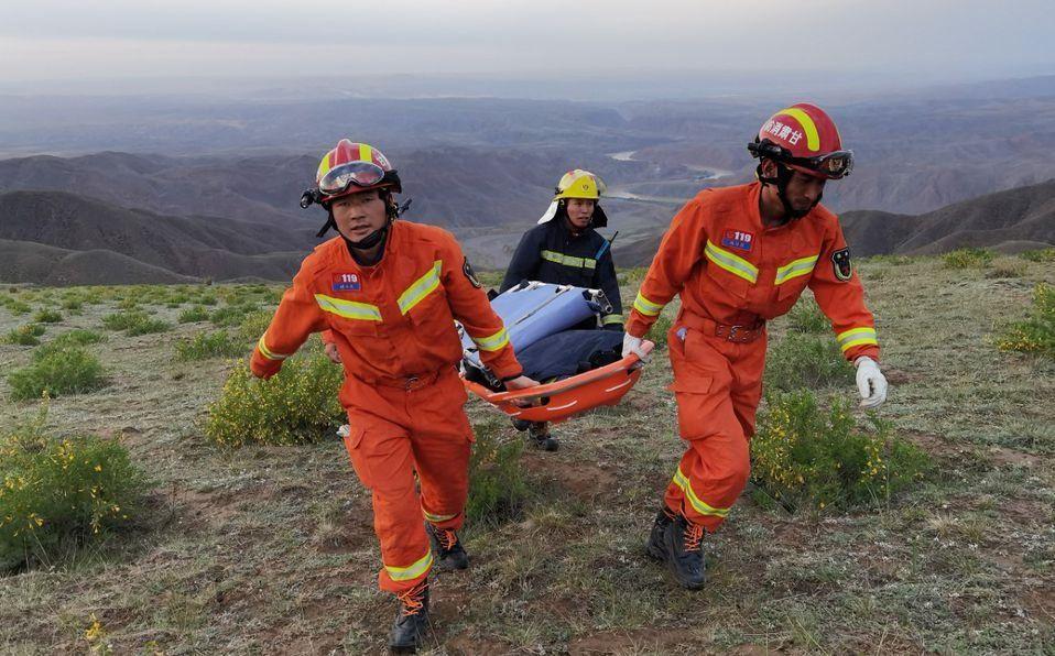 Veintiún corredores muertos en un ultramaratón de montaña en China