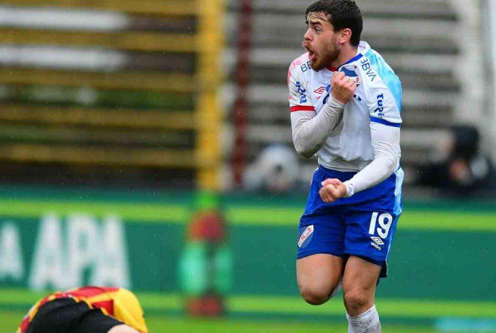 Se jugó la Fecha 2 del Apertura y Nacional venció a Progreso en el Pantanoso