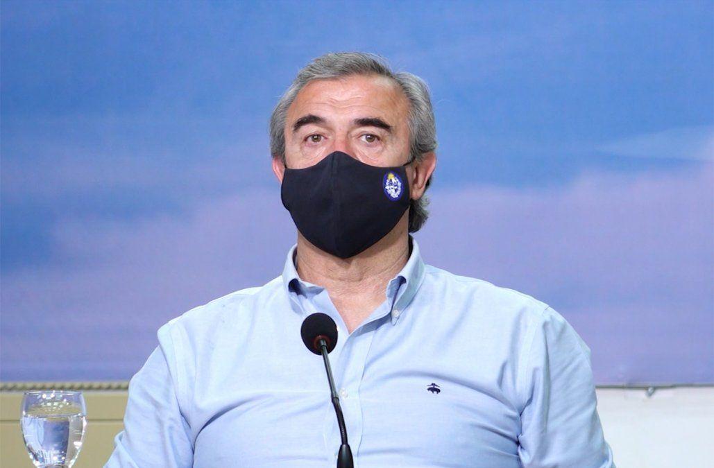 Jorge Larrañaga, semblanza de un político irremplazable