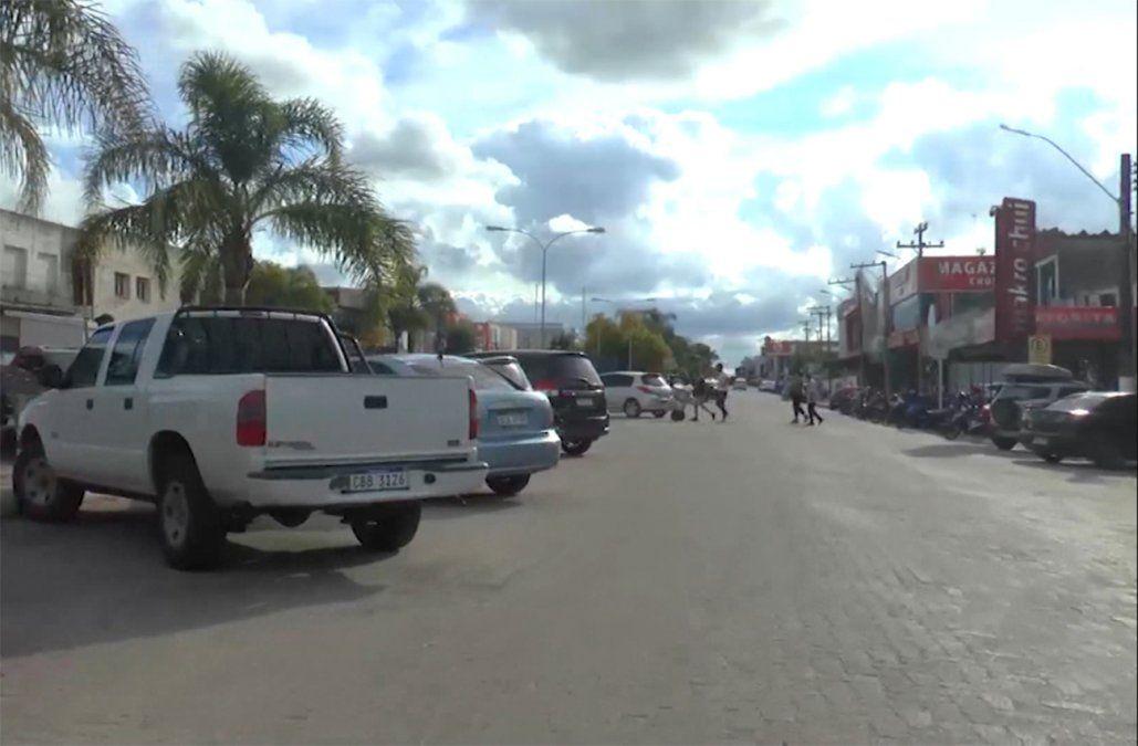 Comerciantes presentan proyecto para comprar sin IVA en la frontera con Brasil