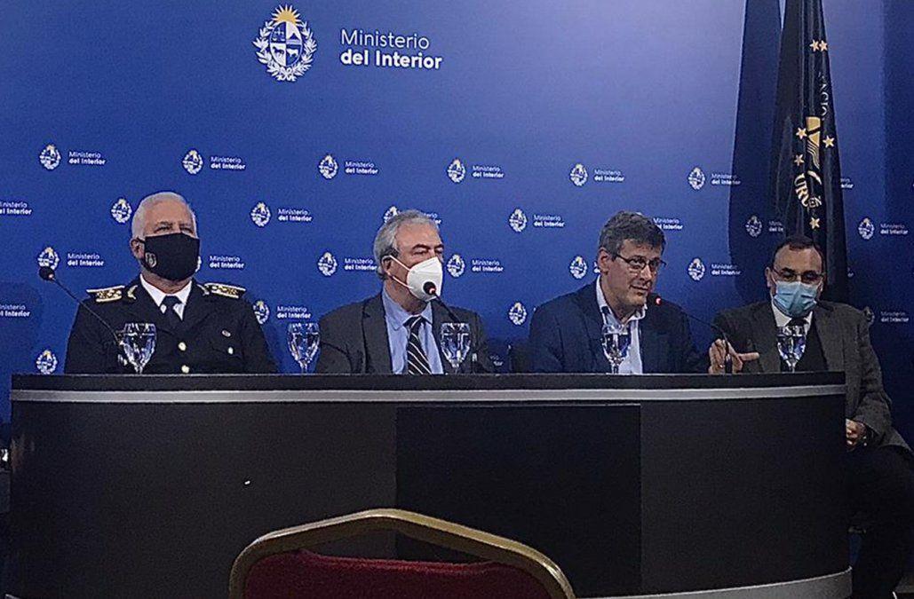 Rocco Morabito será extraditado a Italia y no volverá a Uruguay
