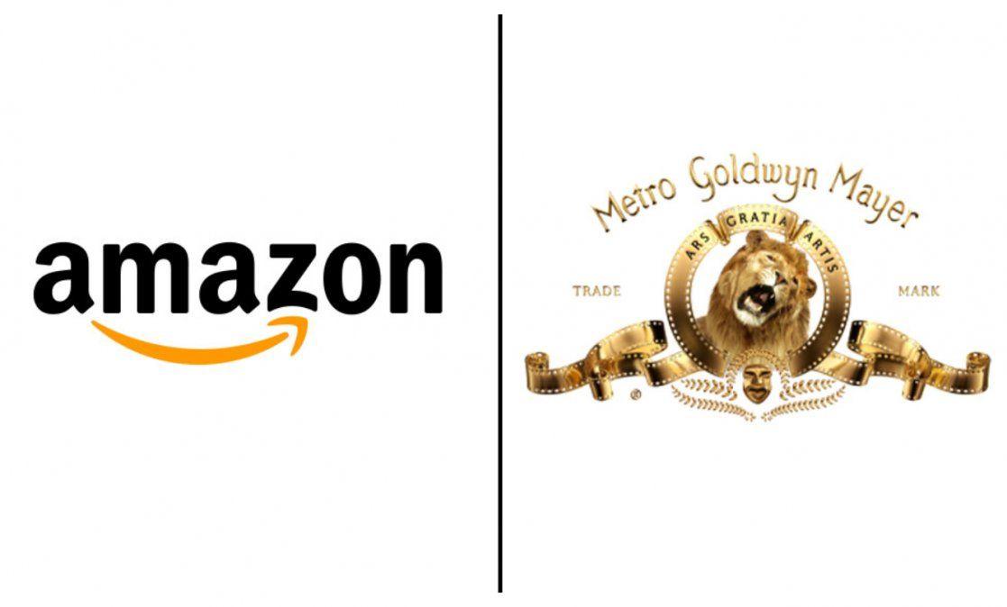 Amazon ultima la compra de los estudios MGM y profundiza la gran transformación del streaming