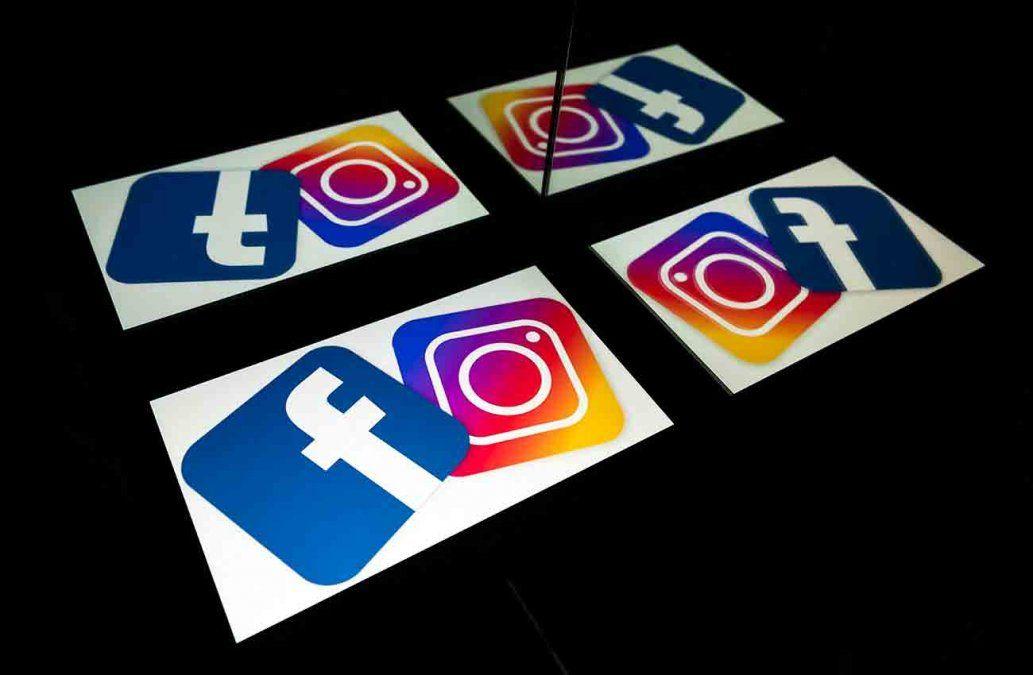 Facebook e Instagram van a dar la posibilidad de ocultar los me gusta