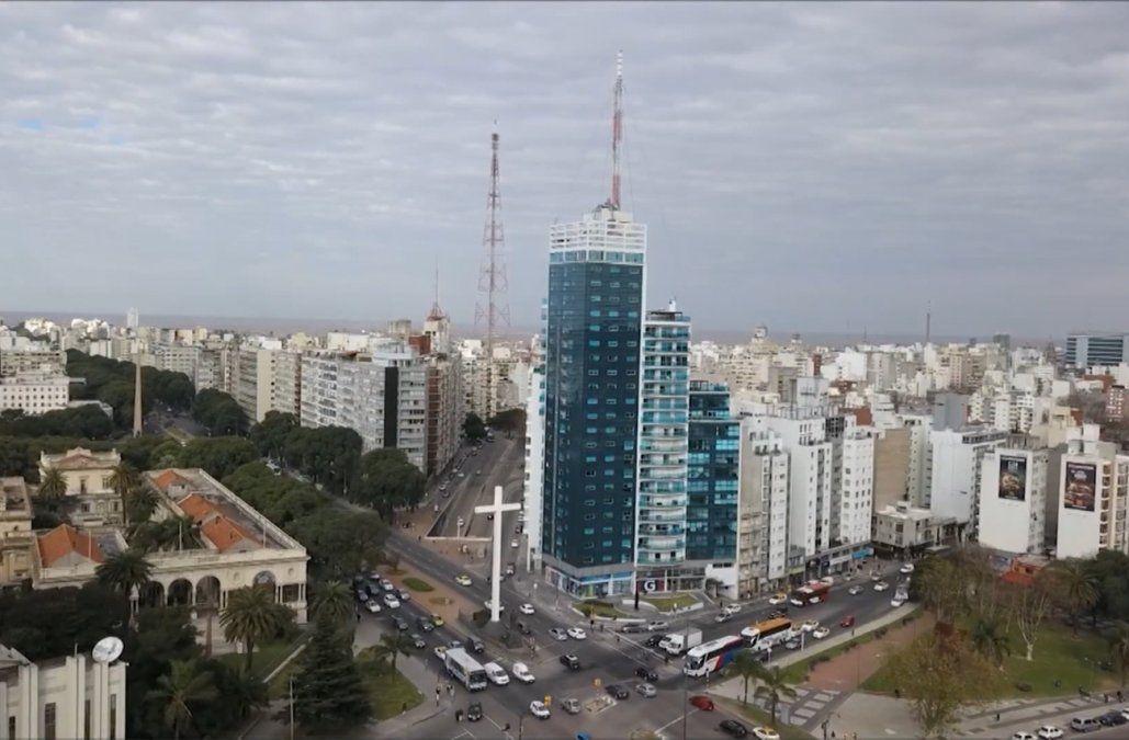 FMI destaca gestión eficaz de la pandemia y prevé crecimiento de 3% para Uruguay en 2021