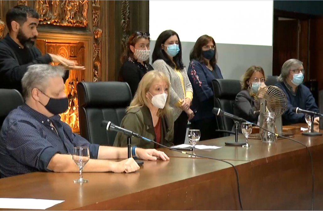 Montevideo sorteó los 4.000 cupos para el programa de jornales solidarios