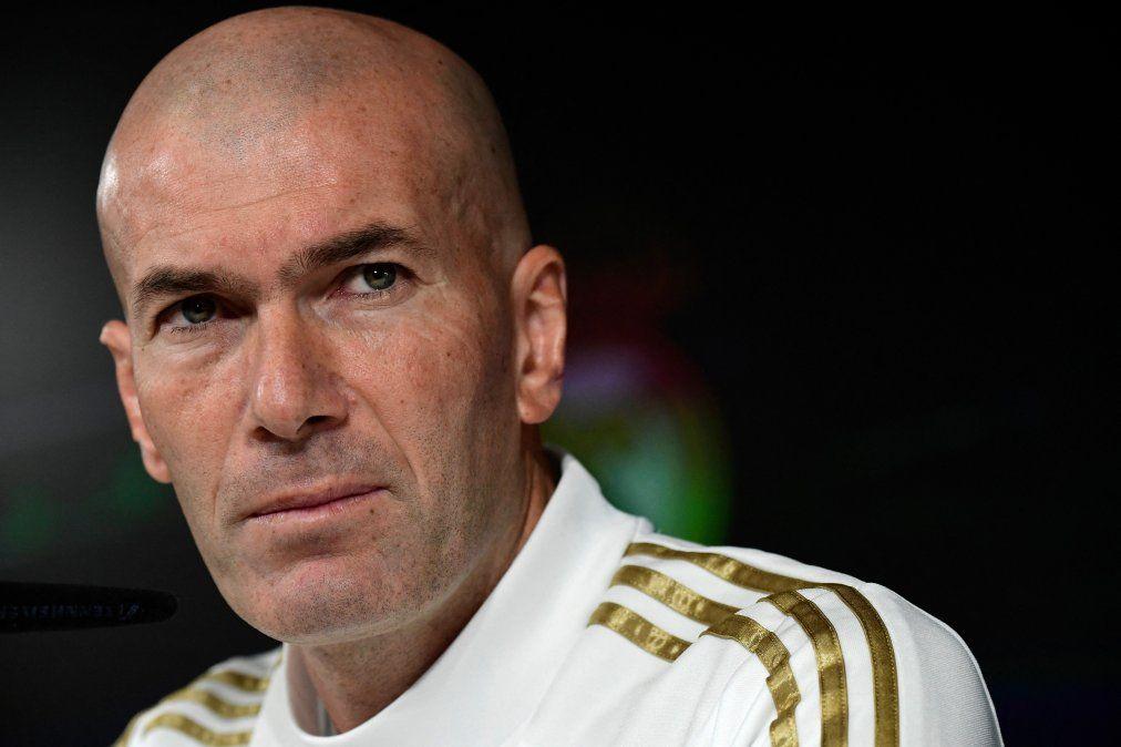 Zidane deja el banquillo del Real Madrid: Allegri, Raúl y Joachim Löw, prontos y con la ropa de DT