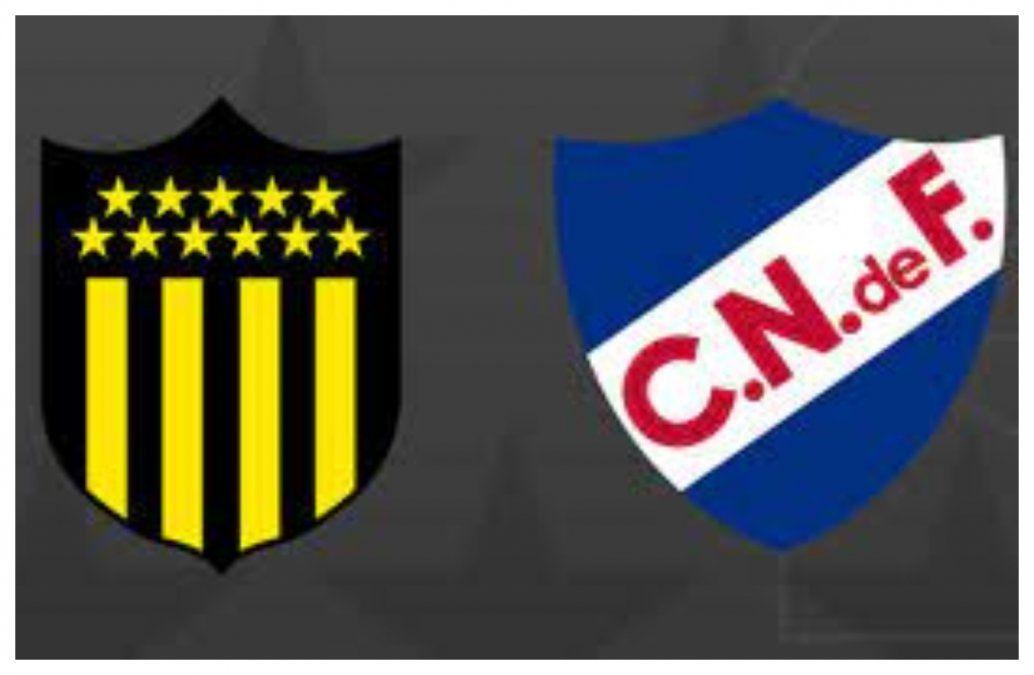 Peñarol y Nacional podrían cruzarse en Sudamericana: sorteo el 2 de junio