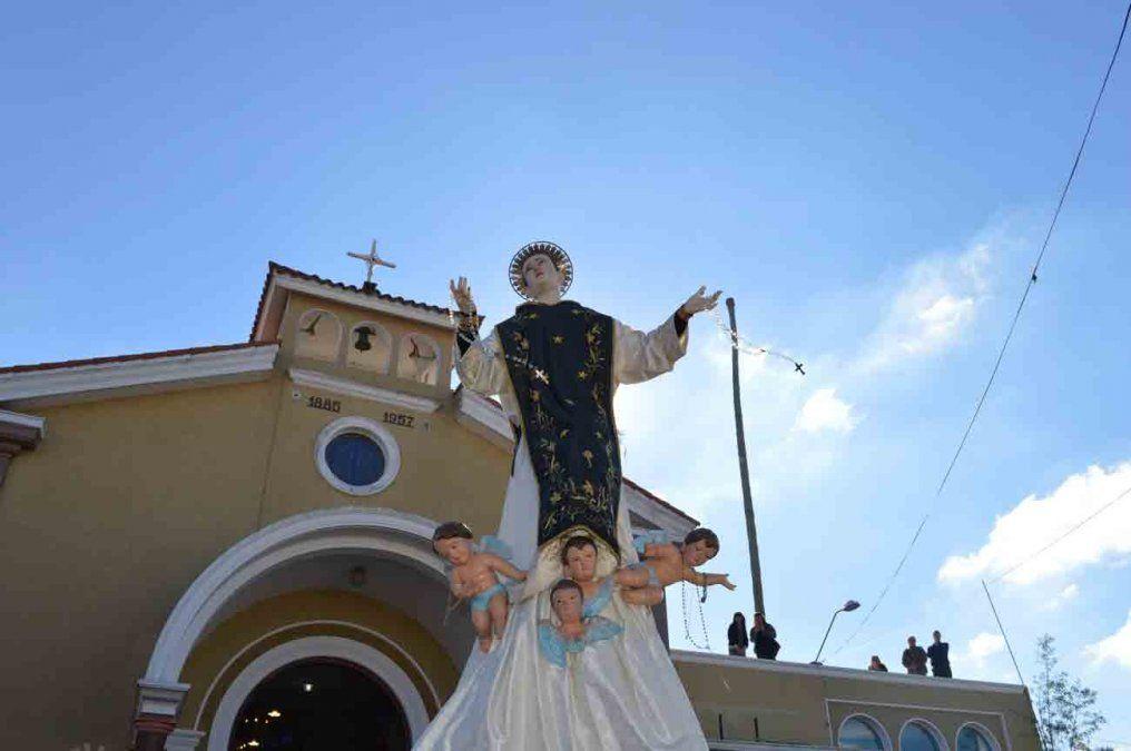 Suspenden celebración de San Cono por segundo año