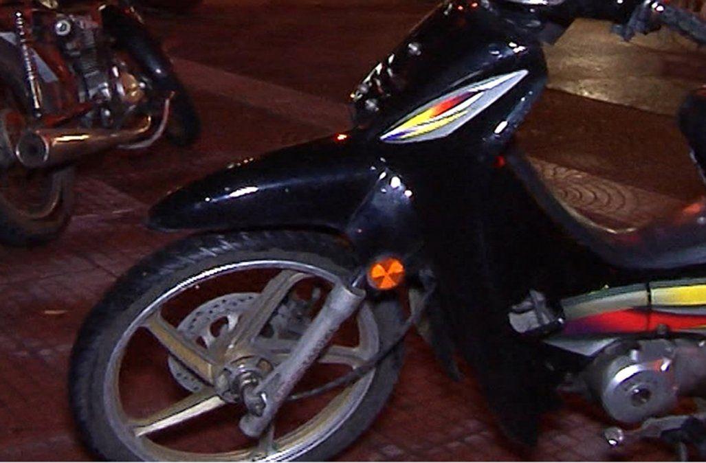 Imputan a un joven de 26 años que clonaba motos
