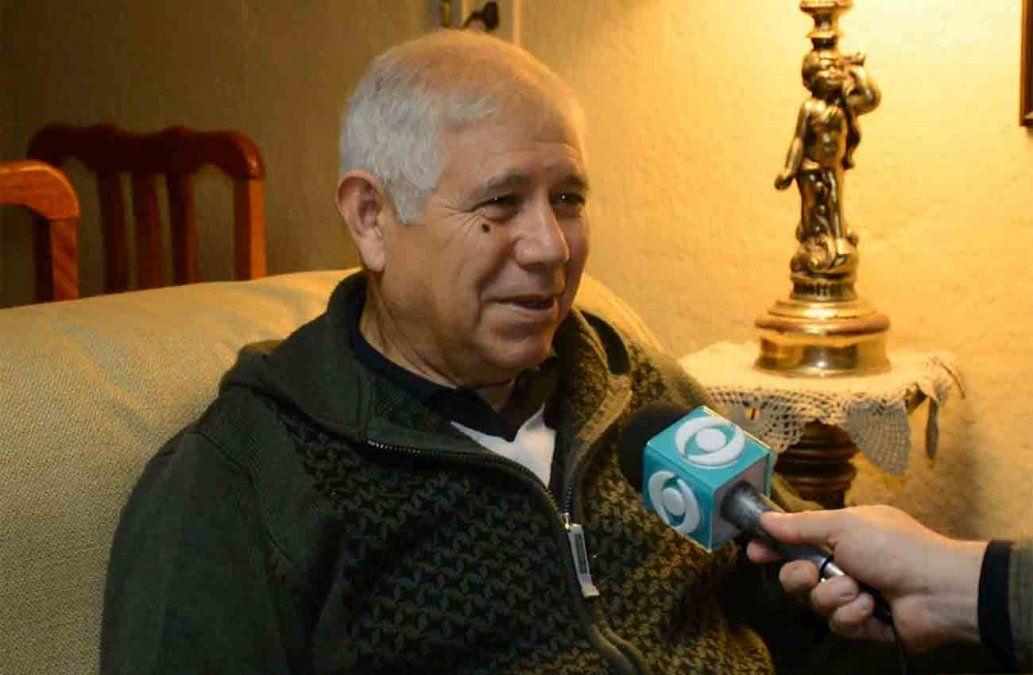 Se recibió de abogado a los 67 años y cuenta su historia