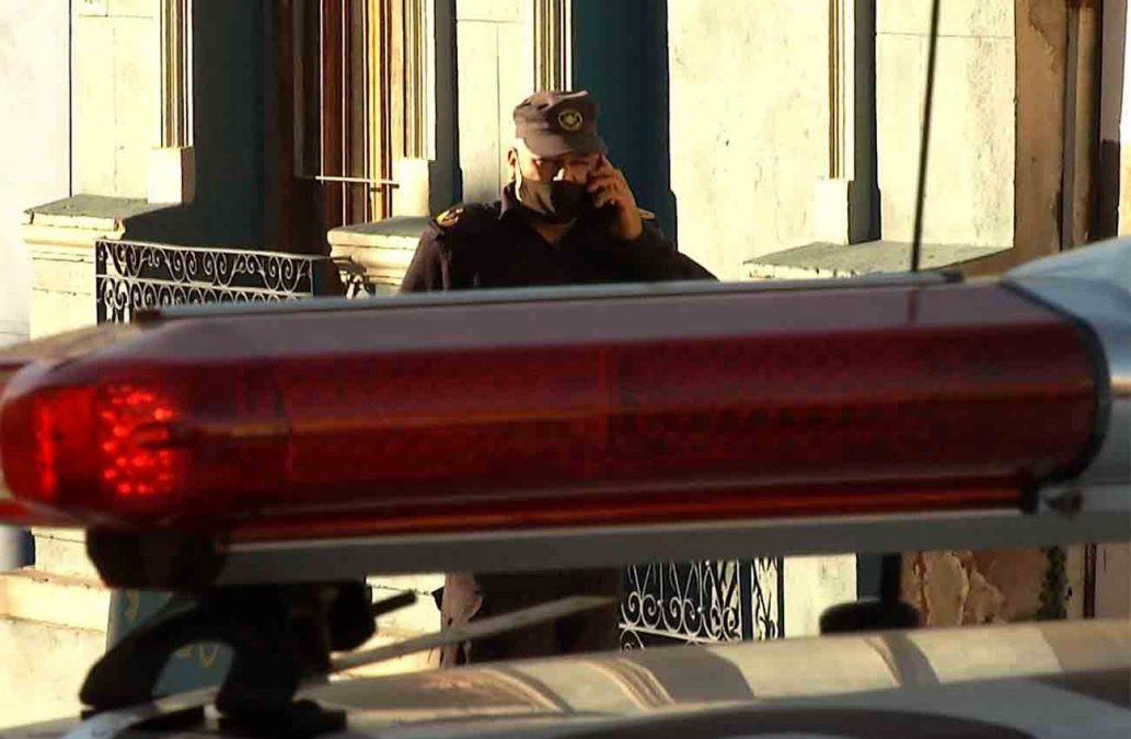 Murió el hombre que había sido baleado en la cabeza en La Comercial