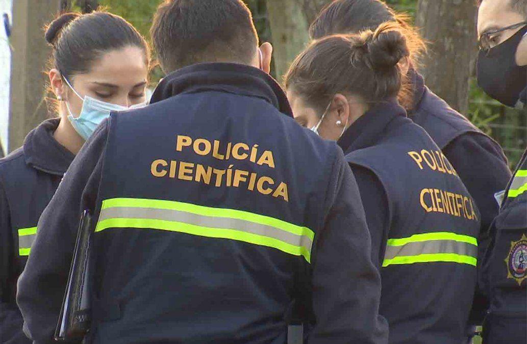 Hallaron un cadáver en el vertedero de Young; trabajan para identificarlo