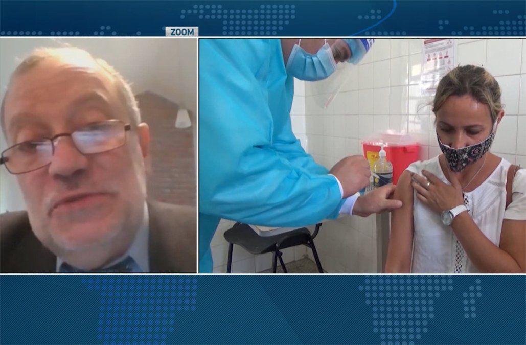 Vacunas contra el Covid que se aplican en Uruguay generan protección por al menos un año