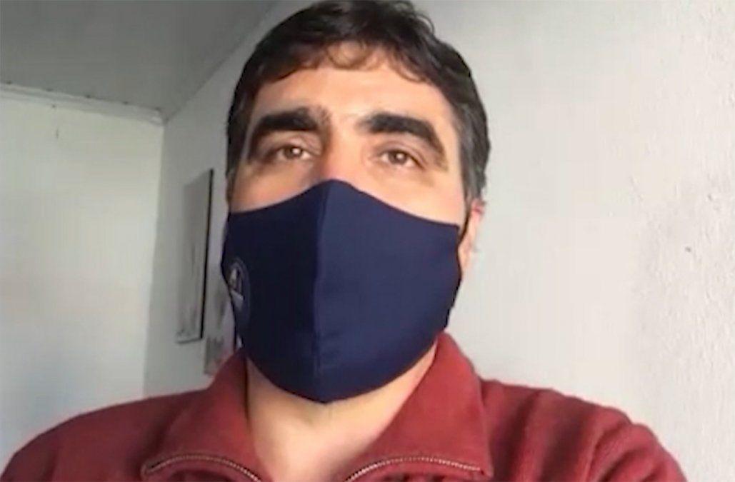 Lima pidió extender suspensión de clases presenciales en Salto un mes más