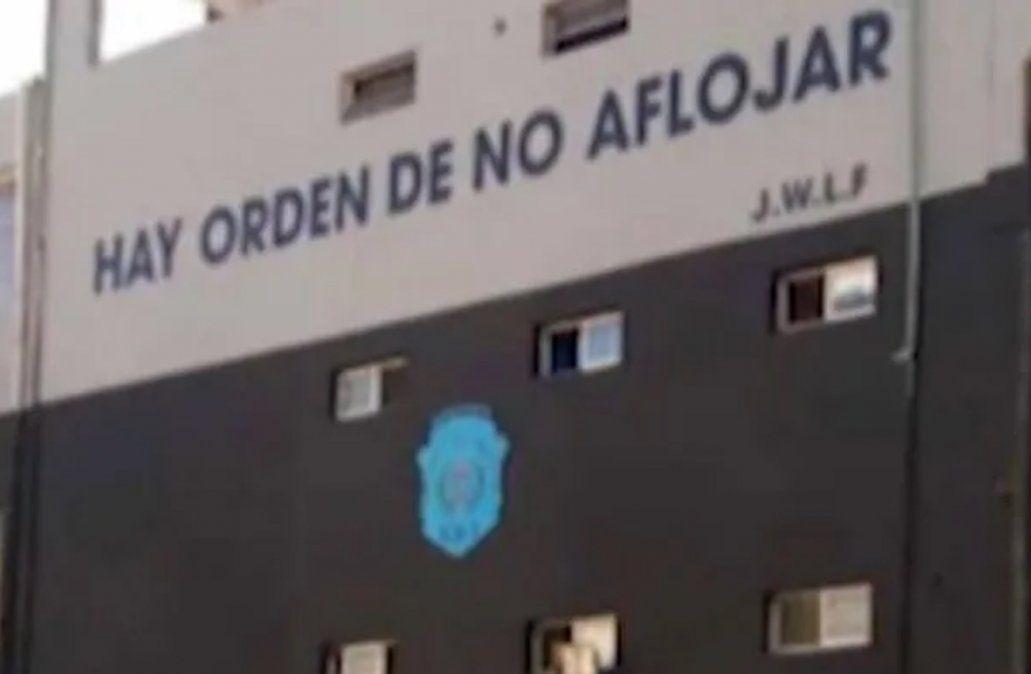 No me parece bien, dijo Lacalle Pou sobre frase de Larrañaga en unidad policial