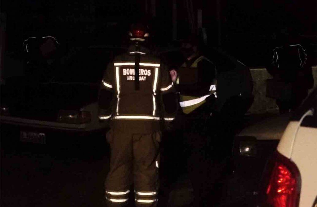 Una mujer de 32 años murió intoxicada con un calefón a gas
