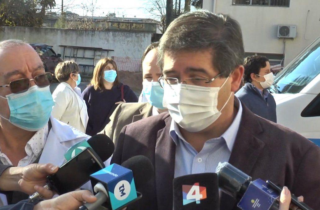 Presidente de ASSE respondió a la denuncia de omisión de asistencia a una niña en Río Branco