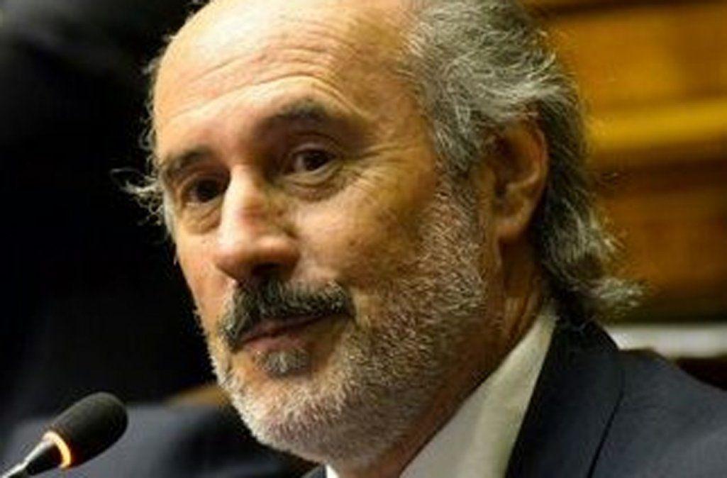 Benjamín Irazabal es el nuevo subdirector de la OPP