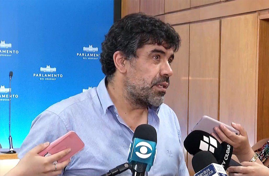 El Frente Amplio propuso blindar junio con medidas Covid y apoyo a sectores afectados
