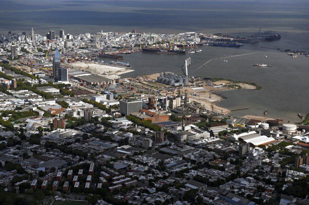 Tiempo nuboso con máxima de 17ºC en Montevideo y 22ºC en el norte