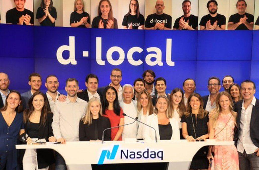 Uruguaya dLocal cotizó en Nasdaq y ahora vale más de US$ 9.400 millones