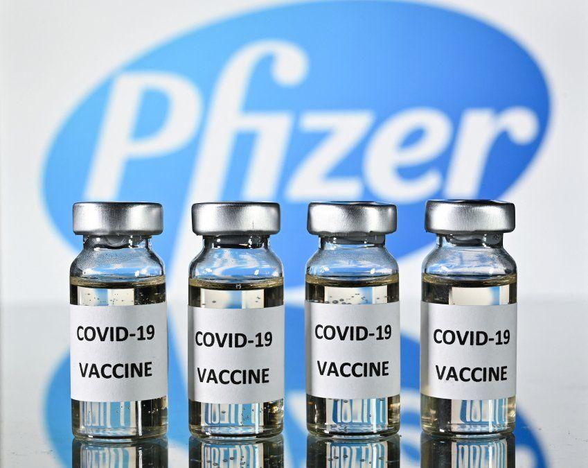 Unos 120.000 menores de entre 12 y 17 años ya se anotaron para recibir vacuna Pfizer