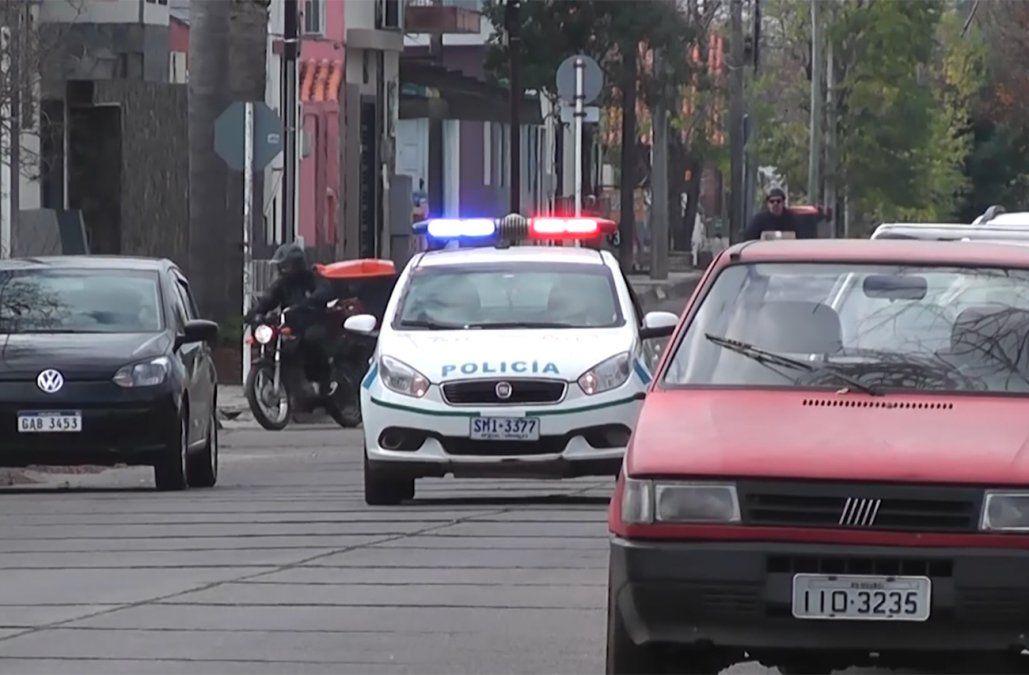 Cayó en Artigas el tercer implicado en el asesinato de Gustavo Barón en 2017