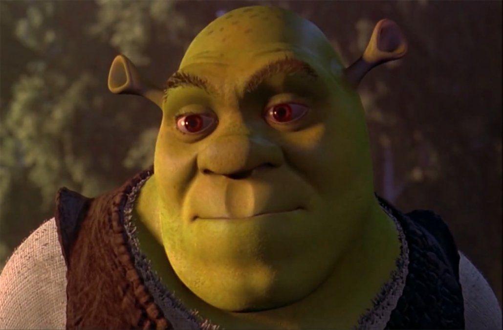 Shrek, la animación de Dreamworks que cumple 20 años