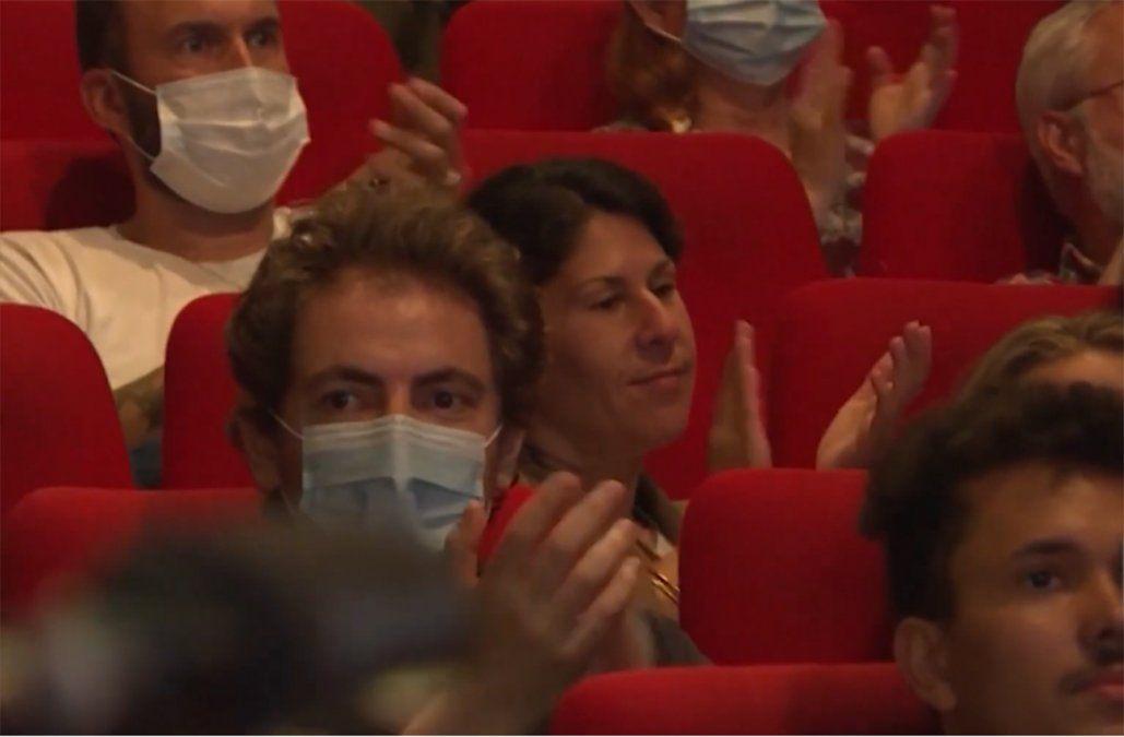 Hollywood se recupera: las salas de cine volvieron a llenarse en Estados Unidos