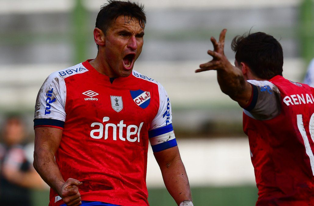 Nacional lo dio vuelta y le ganó 2-1 a Plaza Colonia por la fecha 4 del Apertura