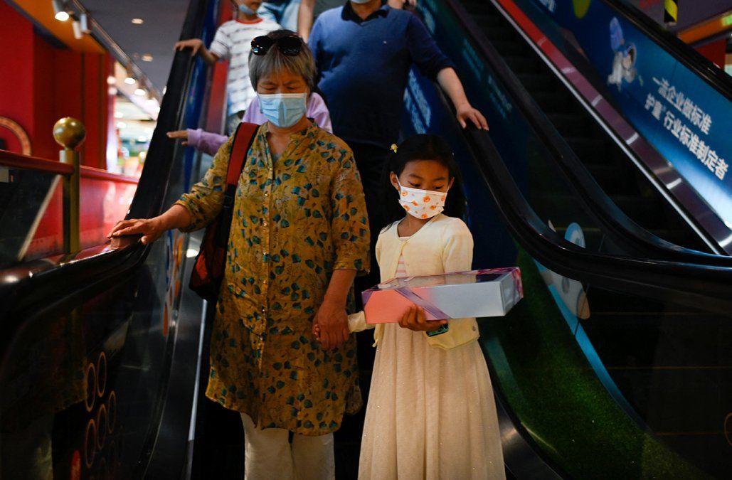 China aprobó el uso de emergencia de Sinovac en niños de 3 a 17 años