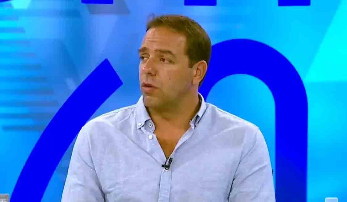 Ruglio sobre el penal cobrado a Nacional: las ven siempre de un lado solo