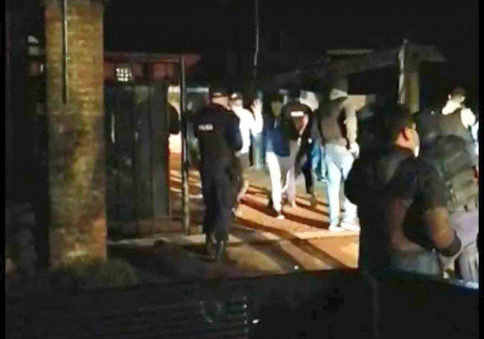 Intendencia de Maldonado detectó una fiesta clandestina con más de 120 personas