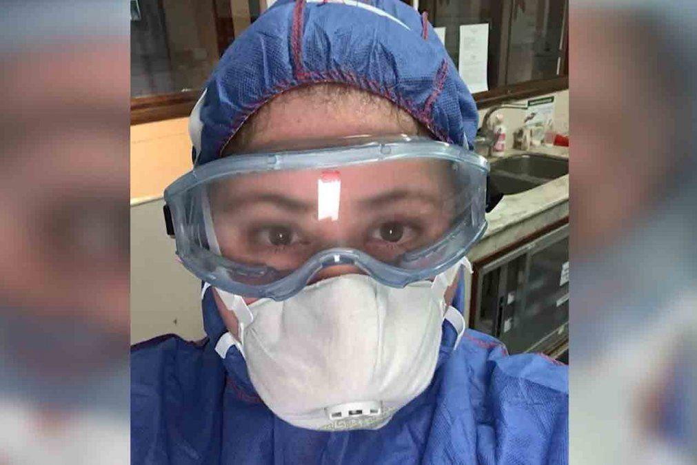 Falleció una enfermera de 34 años de Coronavirus en Artigas