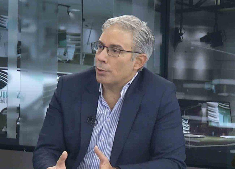 ANEP invirtió $100 millones adicionales para lograr la presencialidad plena