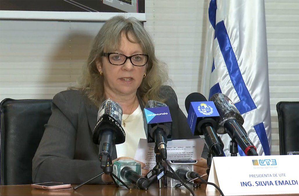 Silvia Emaldi