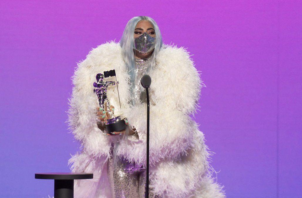 Los premios MTV Video Music Awards serán en Nueva York el 12 de setiembre