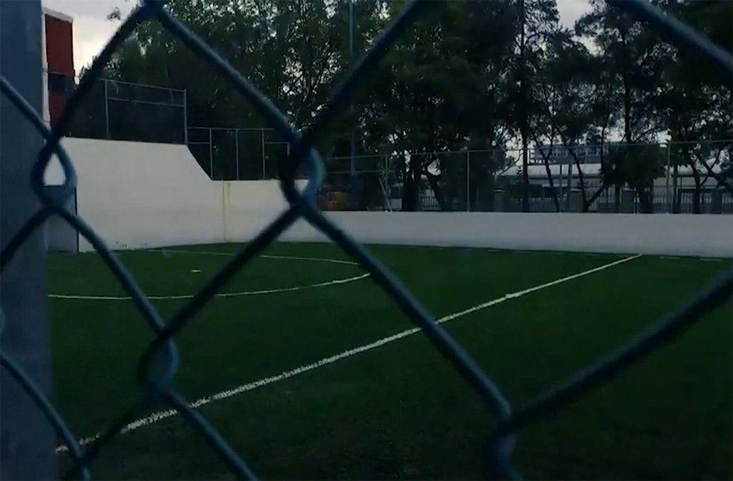 Muerte súbita en Young: joven de 21 años falleció jugando al fútbol