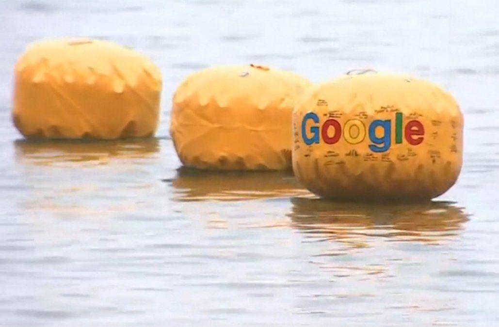 Google anuncia la llegada de un nuevo cable submarino a Uruguay