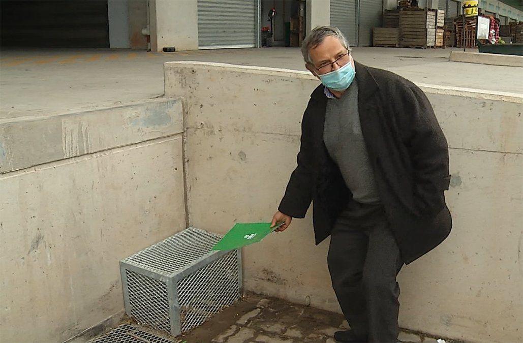 Presidente de la UAM anunció trabajos en los desagües para evitar nuevas inundaciones