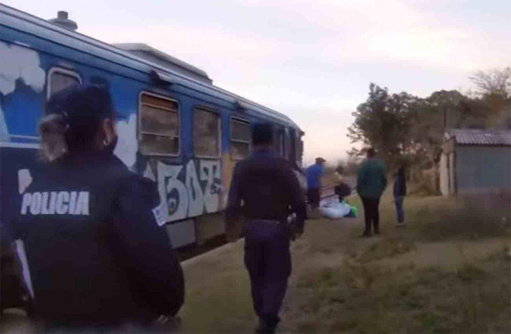 Contrabando de Brasil en un tren que iba de Rivera a Tacuarembó