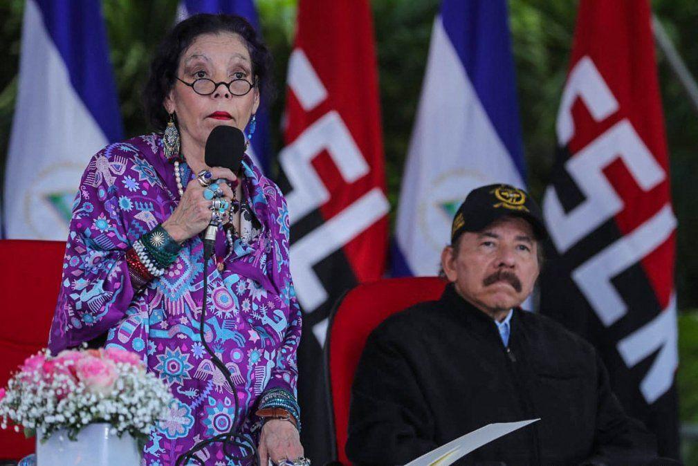 Ortega y Murillo