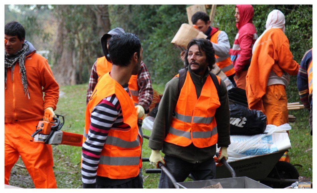 En Colonia, 40 beneficiarios del programa Oportunidad Laboral ya renunciaron a sus cargos